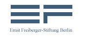 Logo Ernst Freiberger-Stiftung