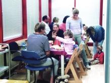 Aktionsprogramm Mehrgenerationenhäuser