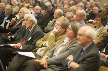Symposium am 16.9.2020